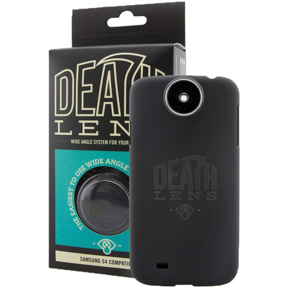 Death Lens S4 Wide Angle