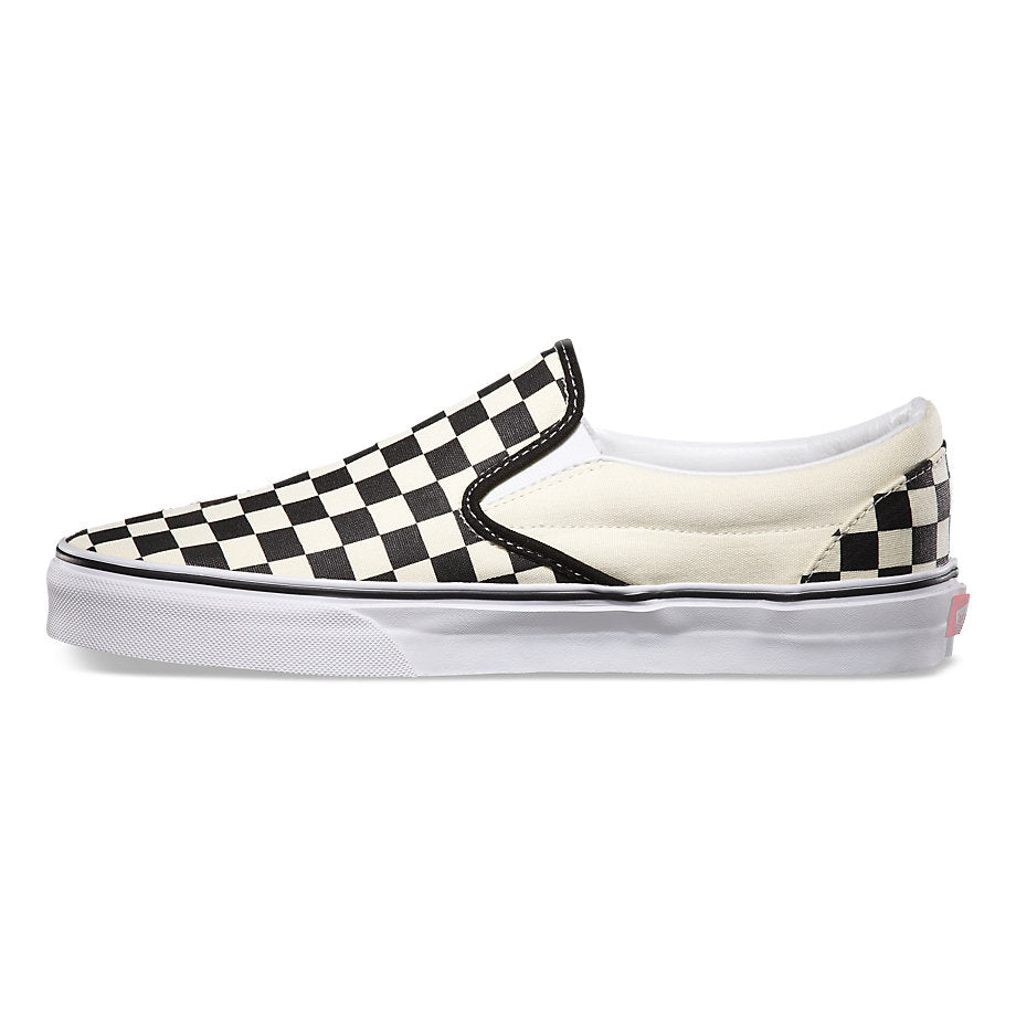 Vans Slip On Pro Mens - Checkered