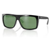Carve Scar Sunglass Polarised Black
