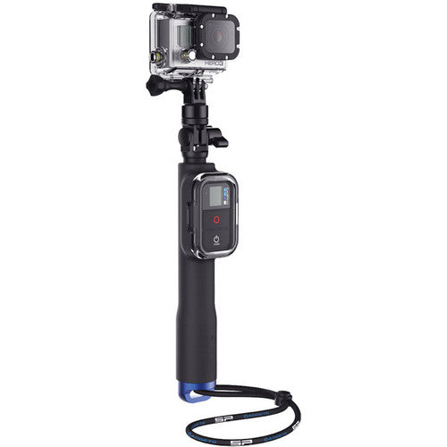 GoPro SP Pov Remote Pole 23 Black