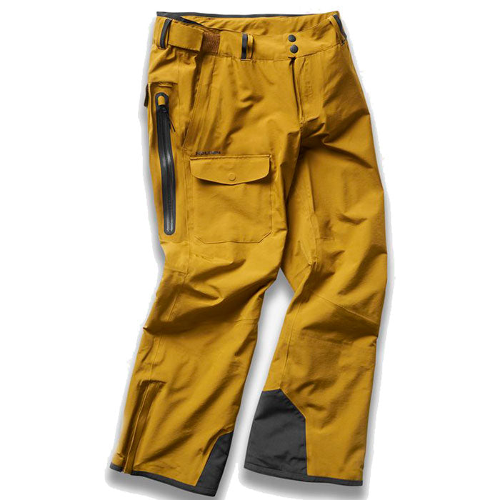 Holden 3 Layer Burn Snow Pants Mens - Mojave