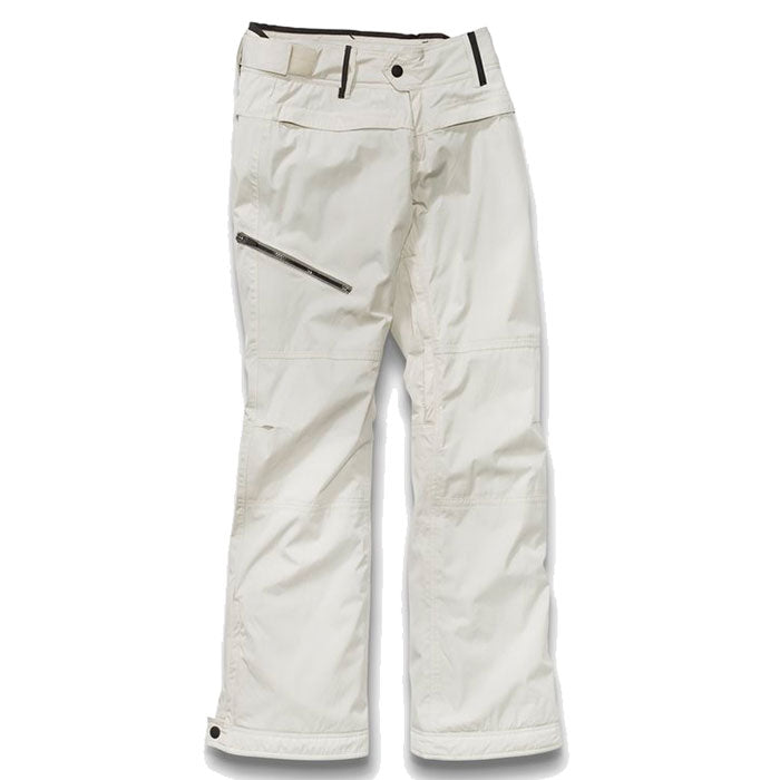 Holden Lennox Snow Pants Womens - Bone