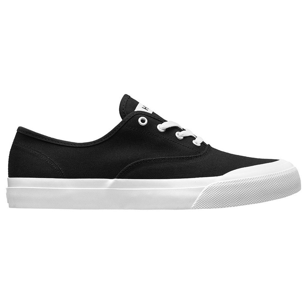 HUF Cromer Shoes Mens - Black/Can