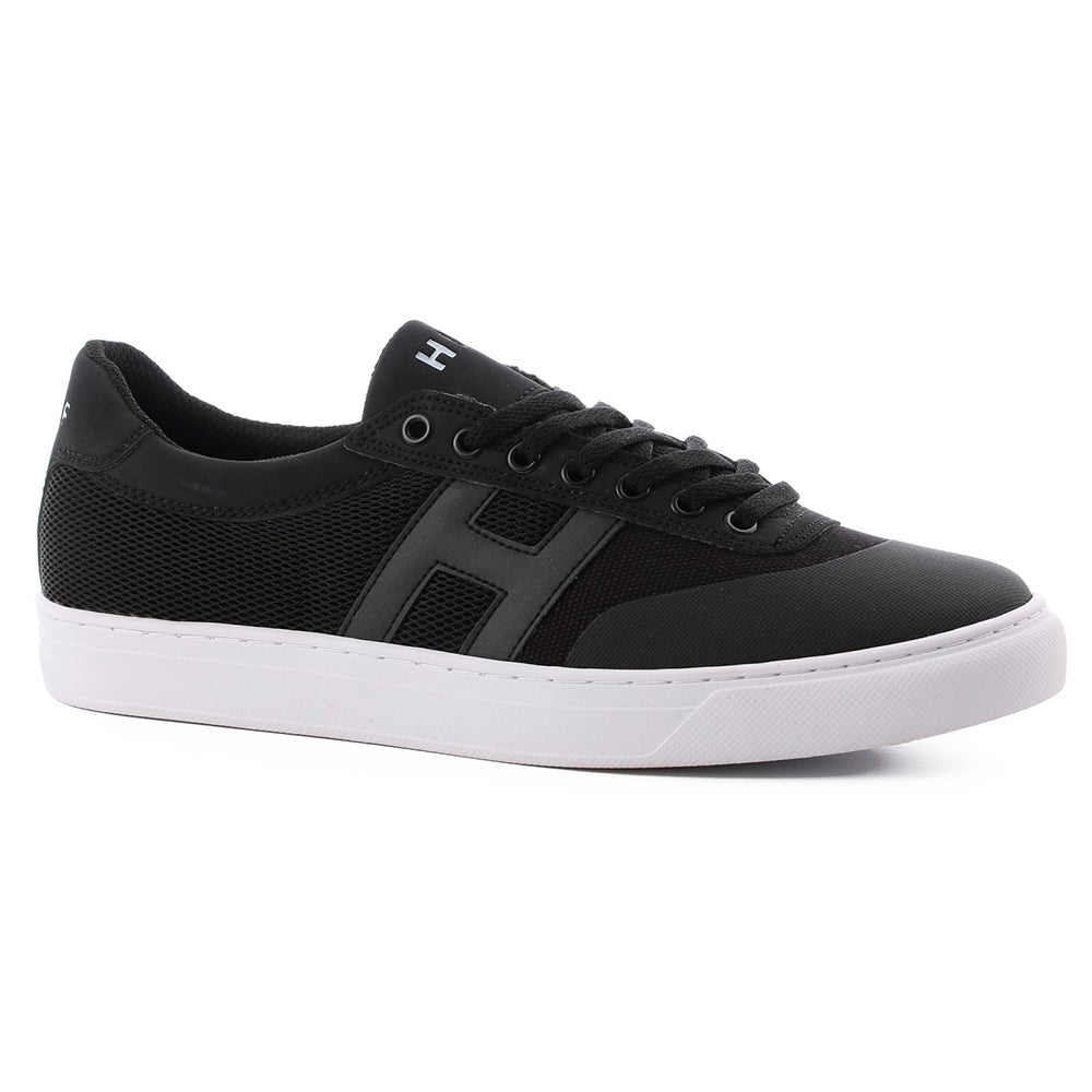 Huf Soto Welded Shoes - Mens Black