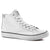 Huf Classic Hi Sammy Winter Cliche Shoes - White