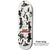 Girl Kokopelli Skateboard - Simon Bannerot 9.0