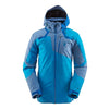 Spyder Leader GTX Snow Jacket Mens - Lagoon