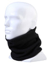 Inferno Neckwarmer - Kids Black