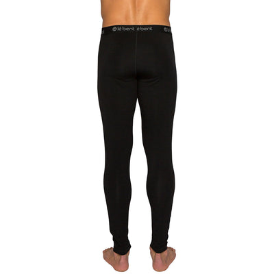Le Bent Definitive Le Base 260 Bottom Mens - Black