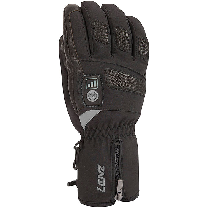 Lenz Heated Glove - Mens Black