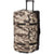 Dakine Split Roller EQ 100L Travel Bag - Olive Ashcroft Camo