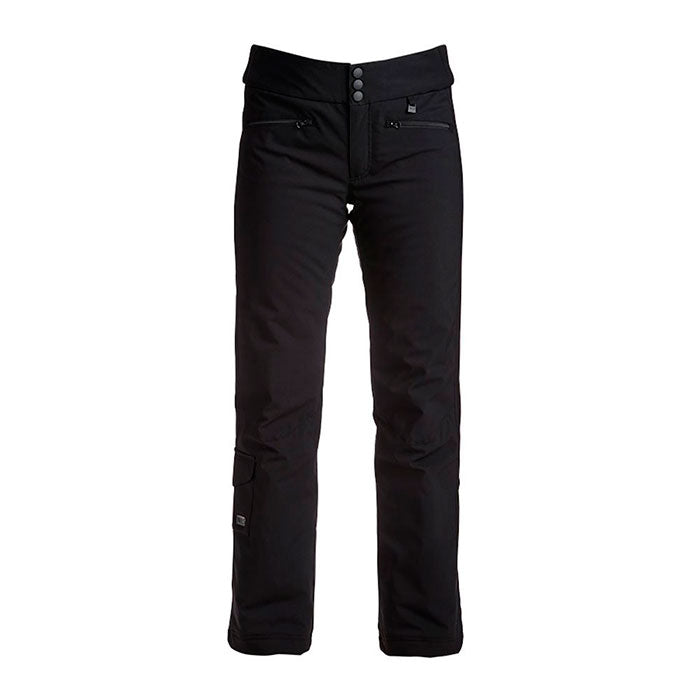 Nils Addison 18 Snow Pant Womens - Black