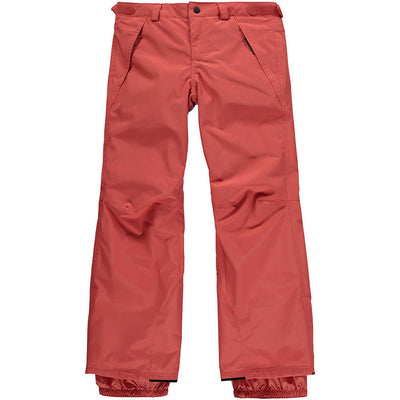 ONeill Charm Pant Girls - Burnt Sienna