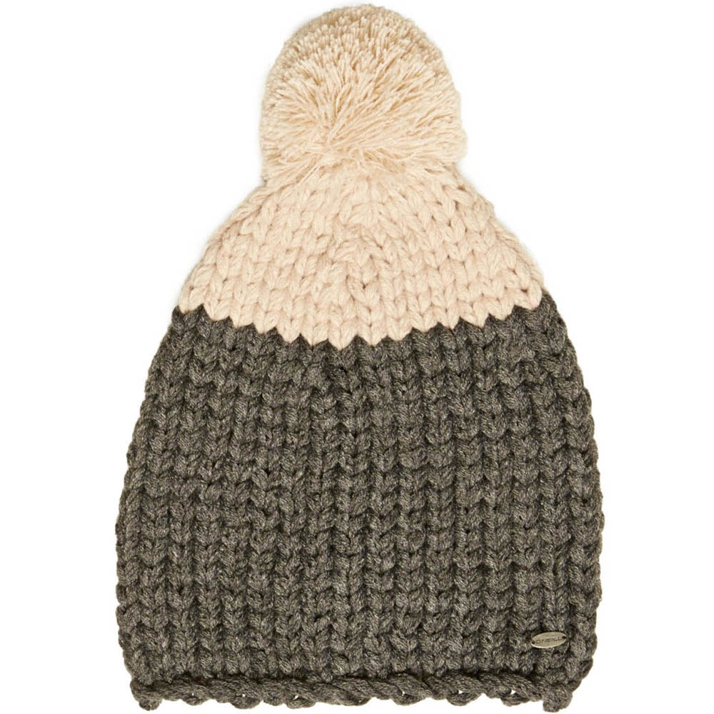 Oneill AC Fireworks Beanie - Charcoal