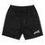 Passport Missing Tilde Shorts - Black