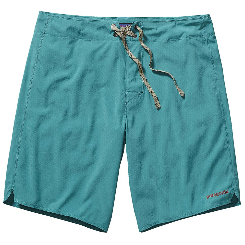 Patagonia Light and Variable Boardshort 18 inch Mens - Mogul Blue