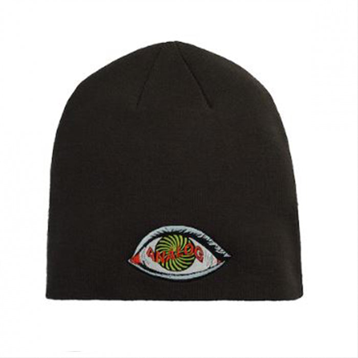 Analog Beanie Mens - Phantom