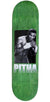 Pizza Skateboards - Pitha Deck - 8.25