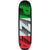 Pizza Skateboards - Speedy Black Deck - 8.3