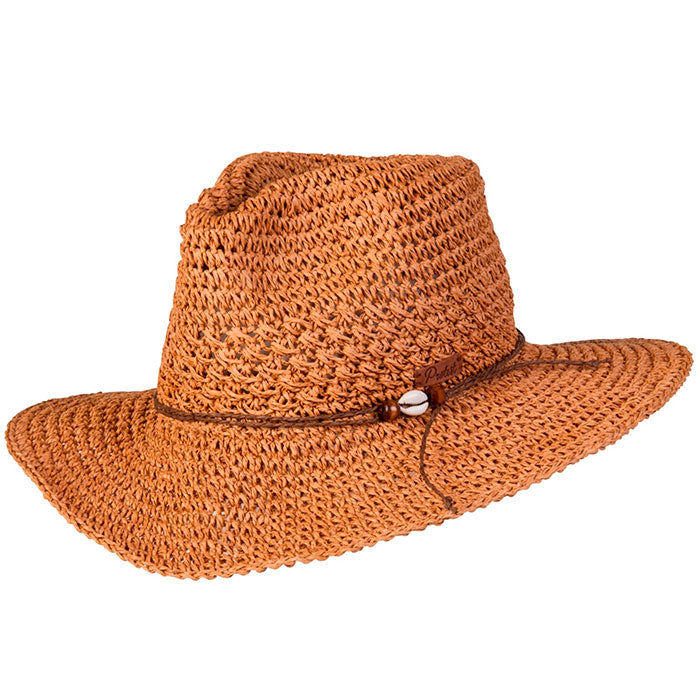 Protest Elstree Hat Womens - Coconut