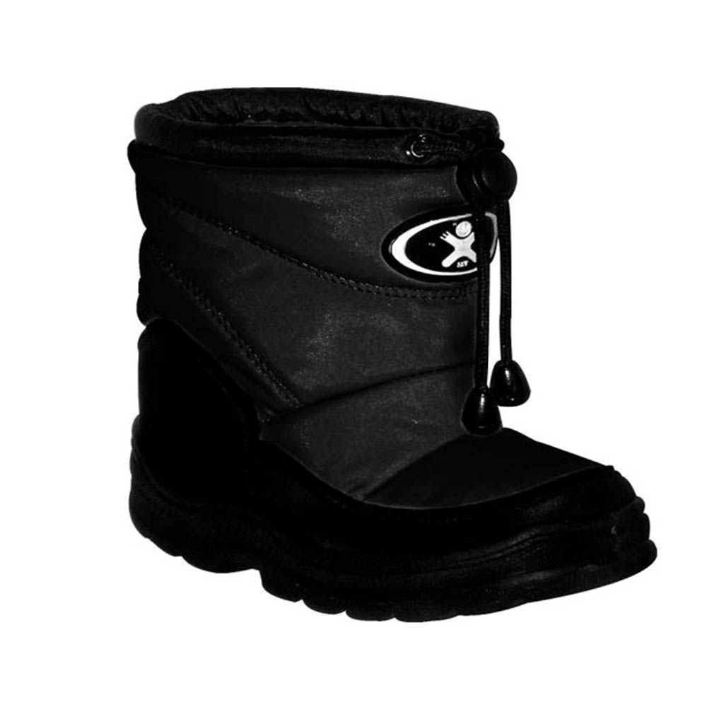 XTM Puddles Apres Boot - Kids Black