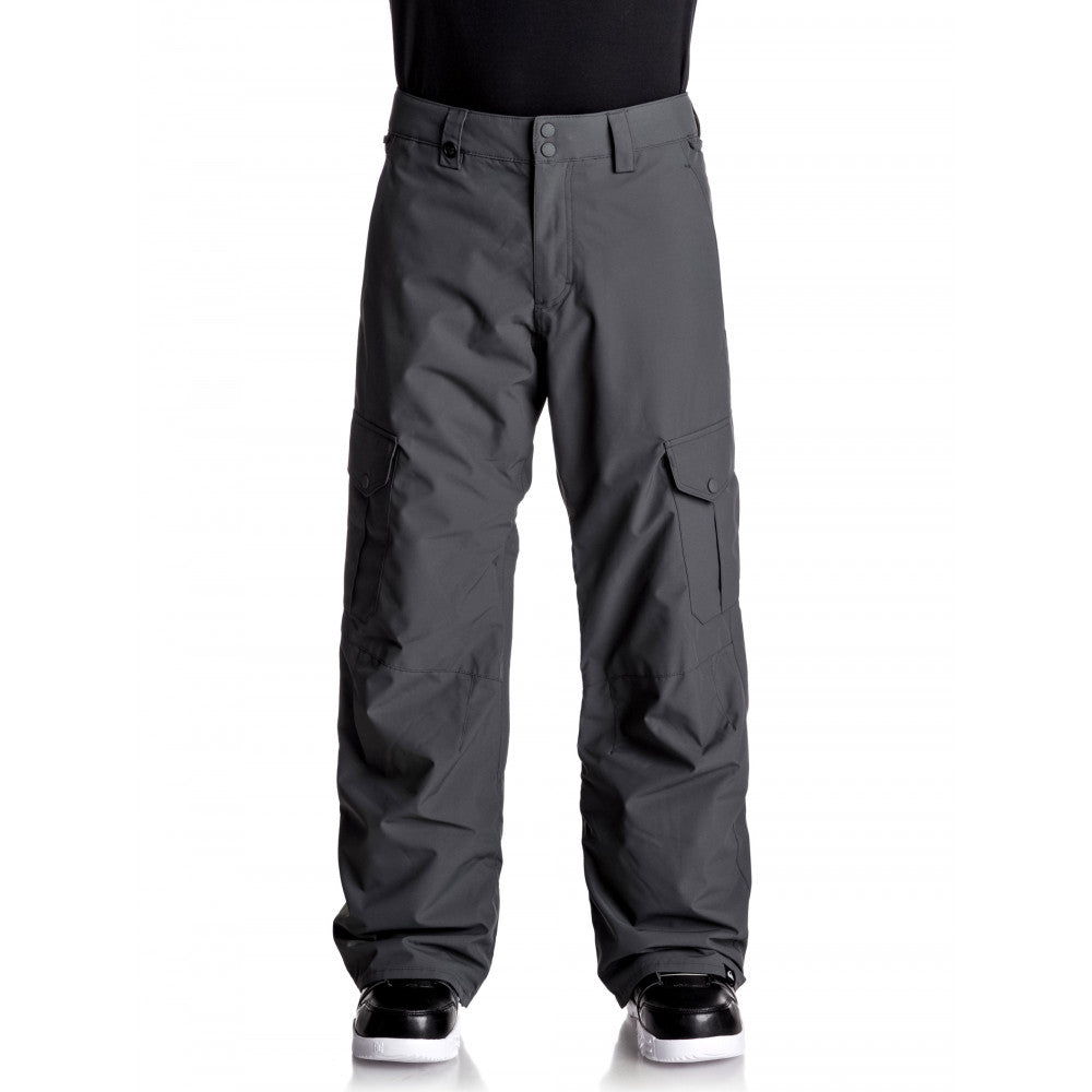 Quiksilver Porter Pant Mens - Dark Shadow
