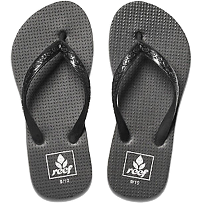 Reef Little Escape Sandals Kids - Black