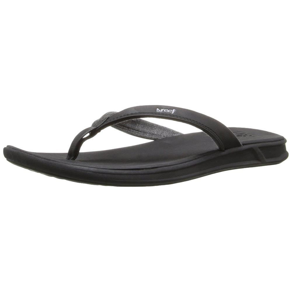 Reef Rover Catch Girls Sandals - Black