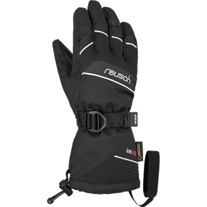 Reusch Maxwell Gore Tex Glove Kids - Black