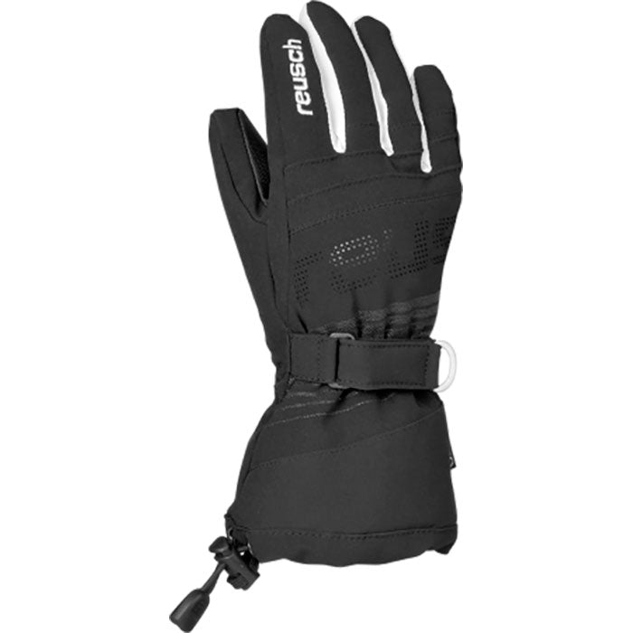 Reusch Ralf R Tex XT Glove Kids - Black