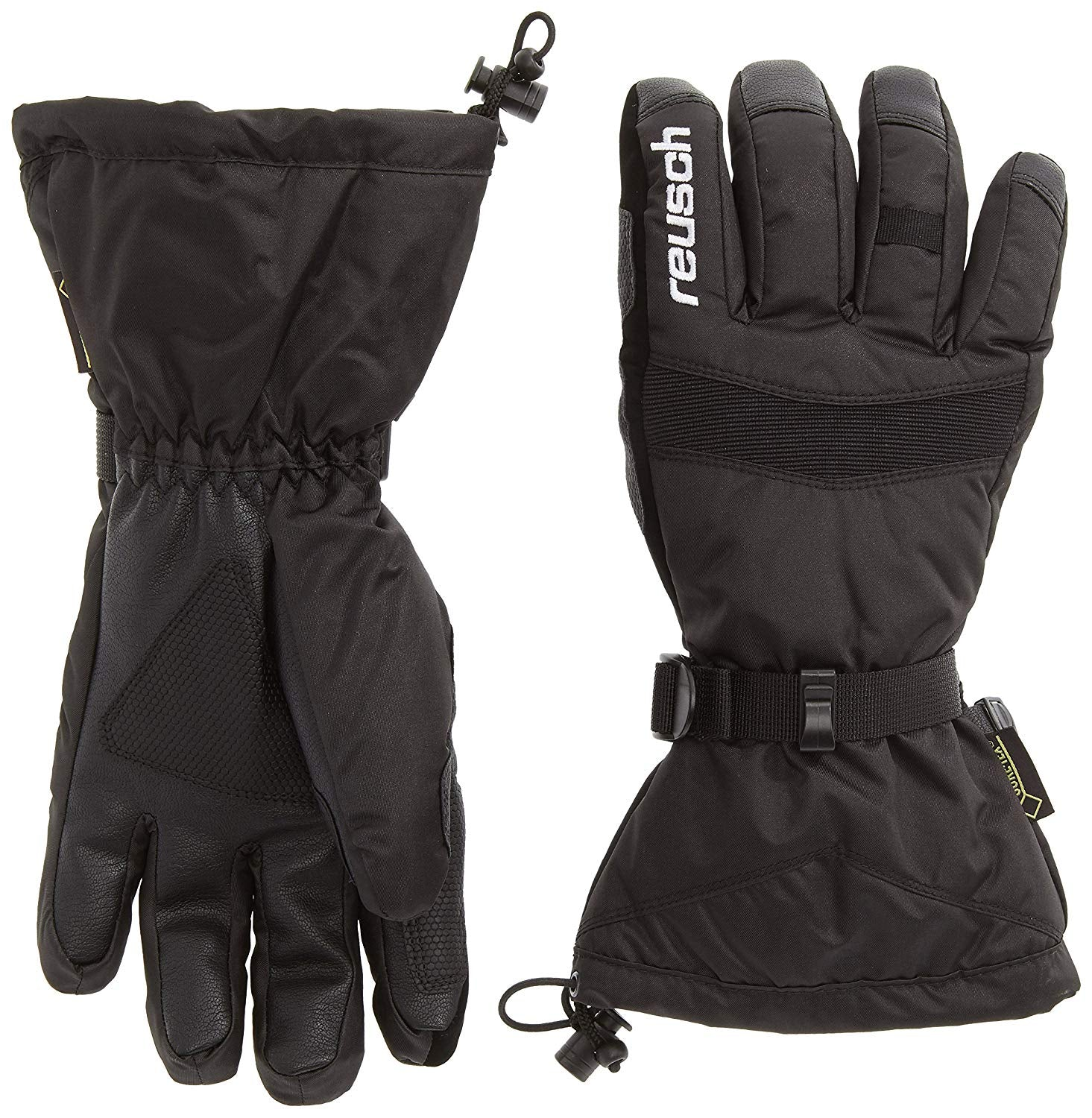 Reusch Maxim Gore Tex Mens Glove - Black/White