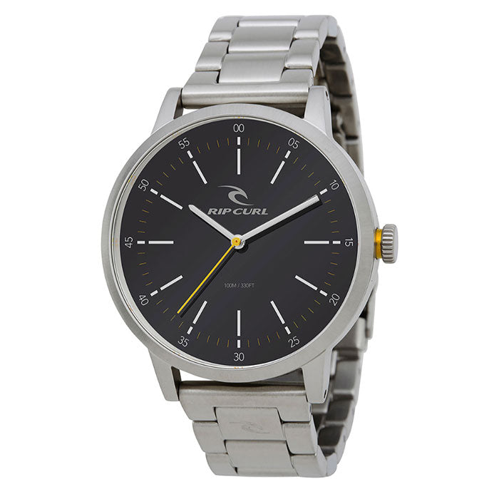 Rip Curl Drake SSS Watch - Black