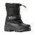 Rojo Snow Play Mini Boot Kids - True Black