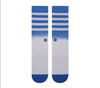 Stance Bobby 2 Socks Mens - Blue