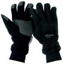 Sherpa Fleece Full Fingered Glove