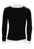 Sherpa Thermal Long Sleeve Top - Unisex Black