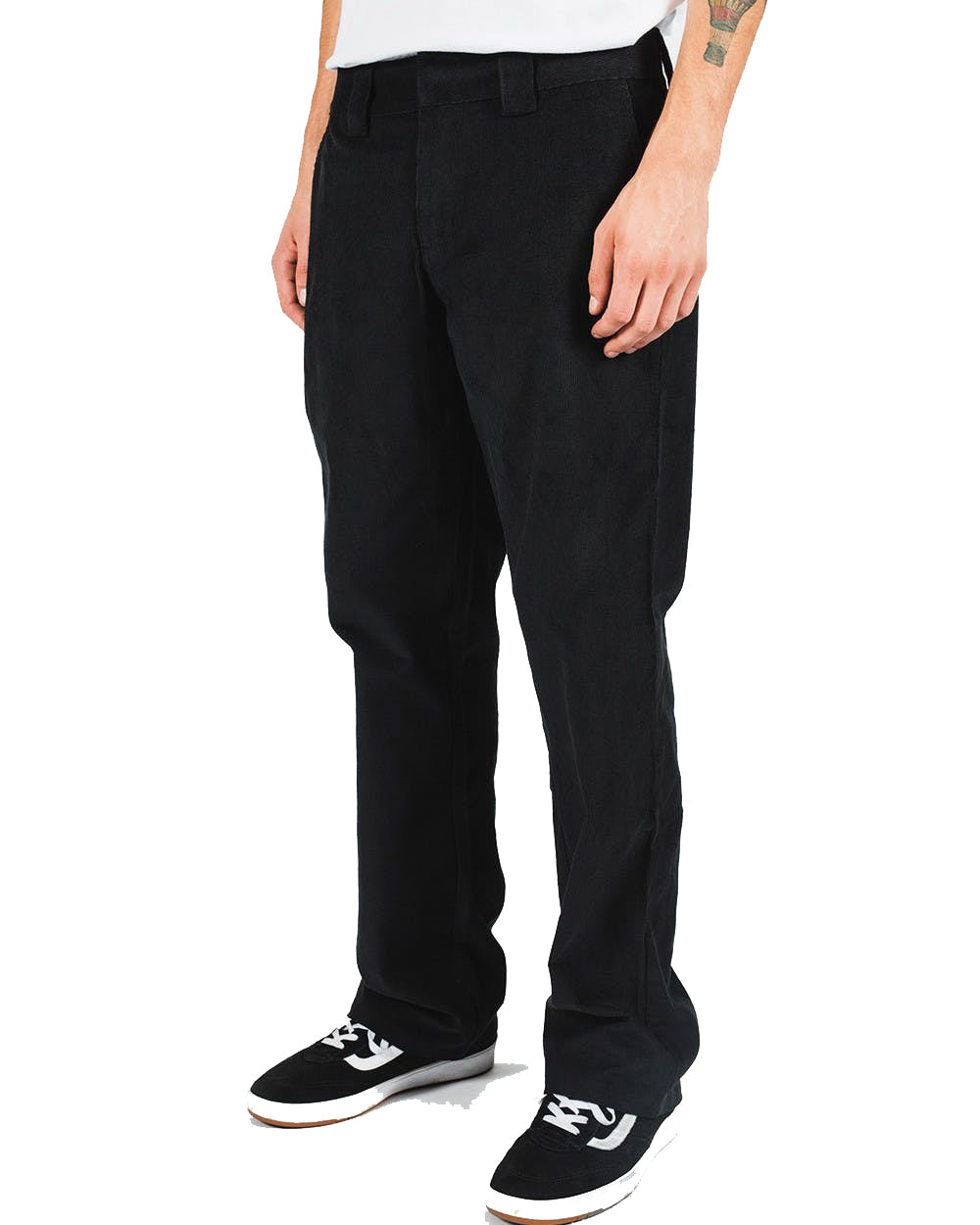 Dickies Sonora 873 Mens Pants - Black