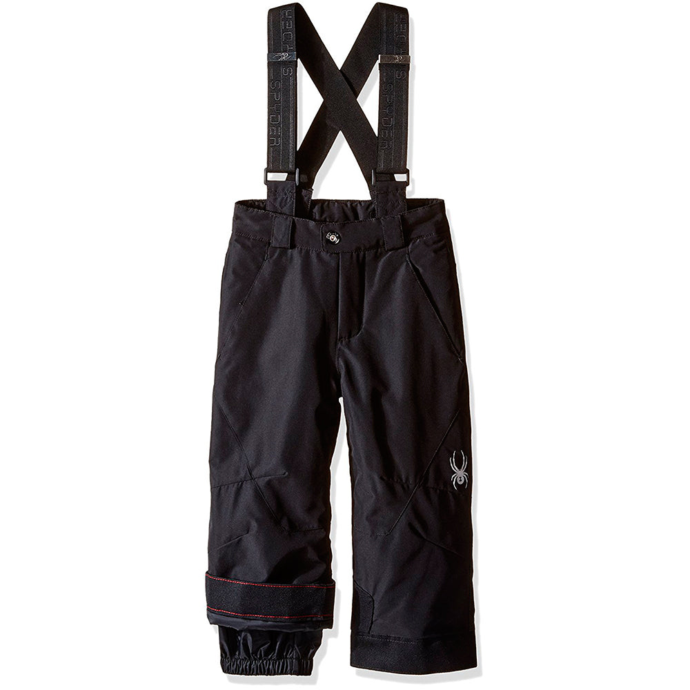 Spyder Mini Propulsion Boys Pants - Black