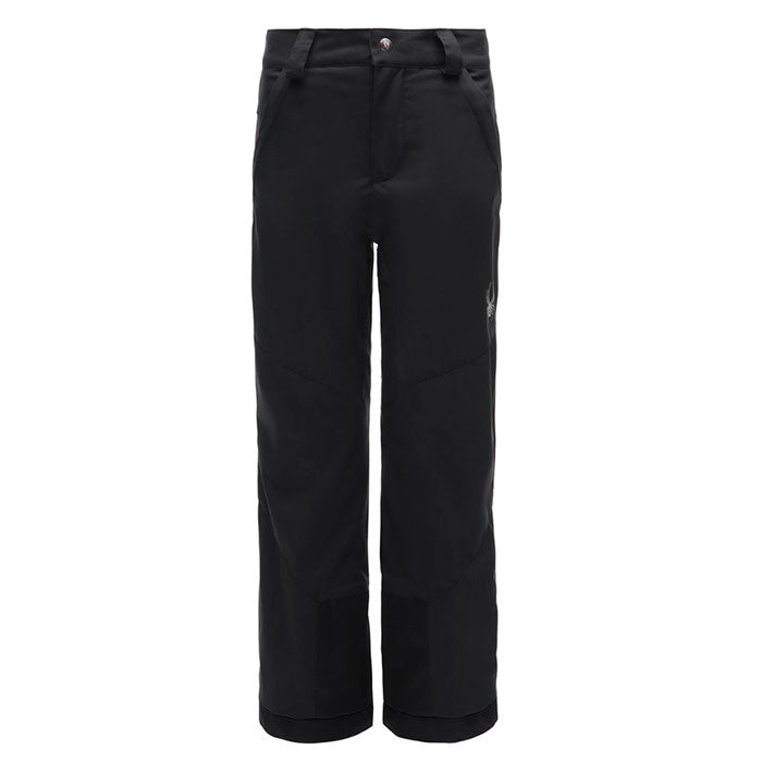 Spyder Olympia Regular Pants Girls - Black