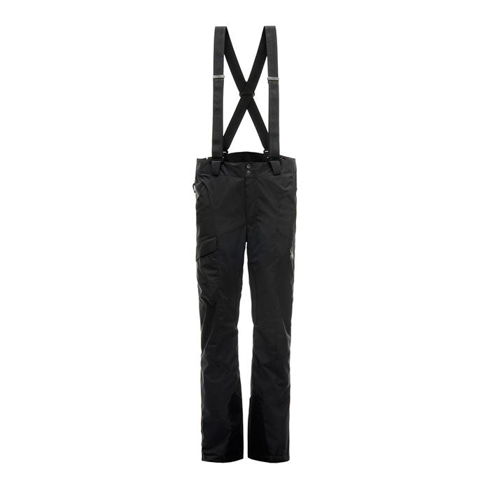 Spyder Sentinal Tailored Regular Pants Mens - Black