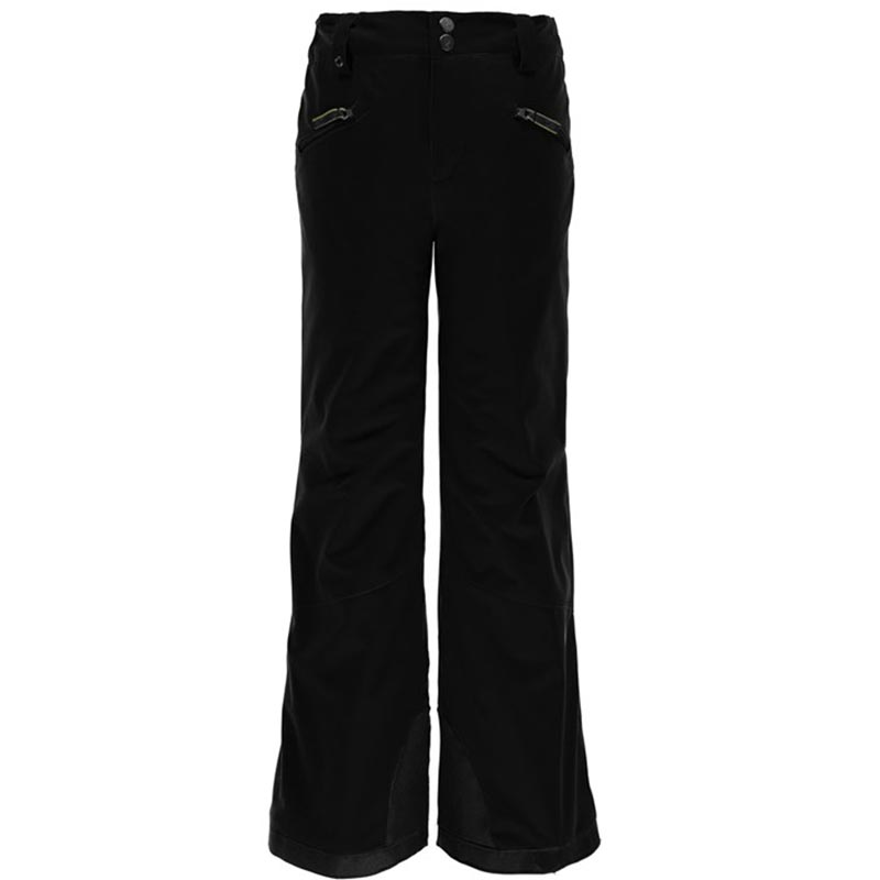 Spyder Vixen Tailored Pants Girls - Black