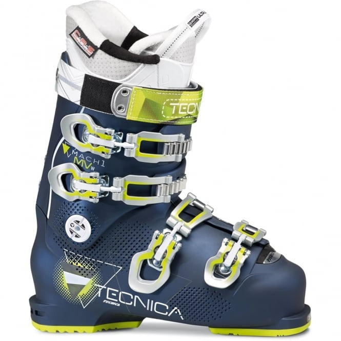 Technica Mach 1 95 Ski Boot 2019 Womens Night Blue