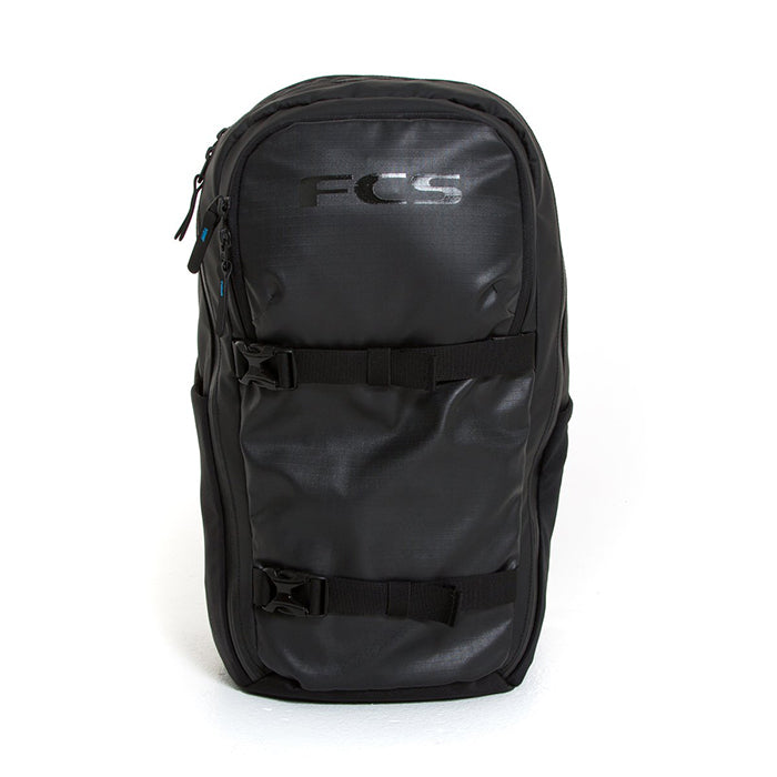 FCS Roam Day Pack - Black - STOCK INSTORE ONLY - CALL OR EMAIL