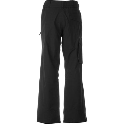 Volcom Ventral Pants Mens - Black
