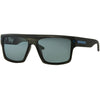 Carve Wavey Sunglass - Streak/Grey Polarised