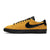 Nike SB Zoom Blazer Low GT Mens Shoes - Gold Black