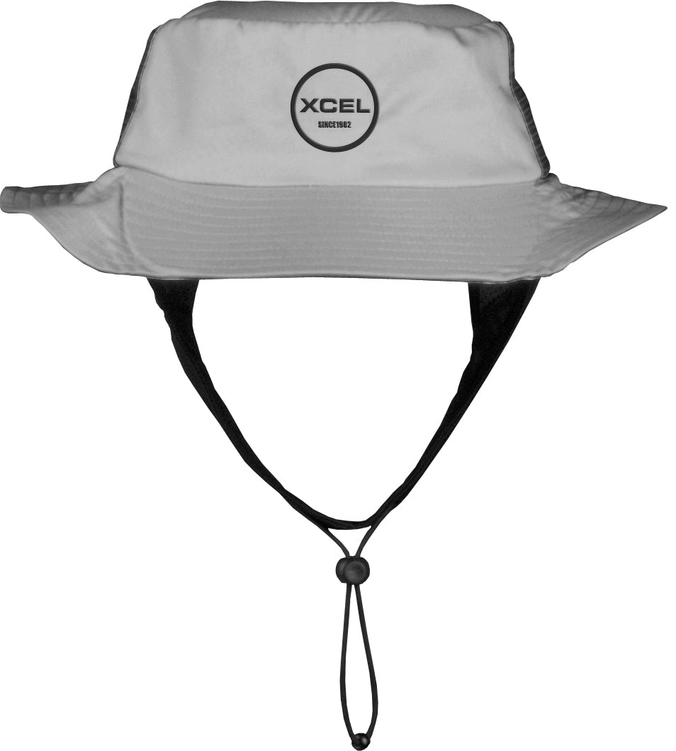 Xcel Essential Water Hat - Grey