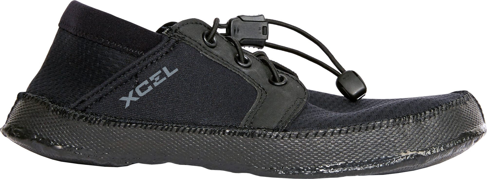 Xcel Ventiprene Boot - Black