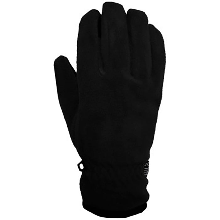XTM Cruise Fleece Womens Glove - Black