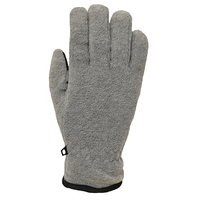 XTM Cruise Fleece Womens Glove - Light Grey